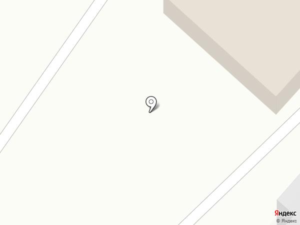 Блеск на карте Люберец