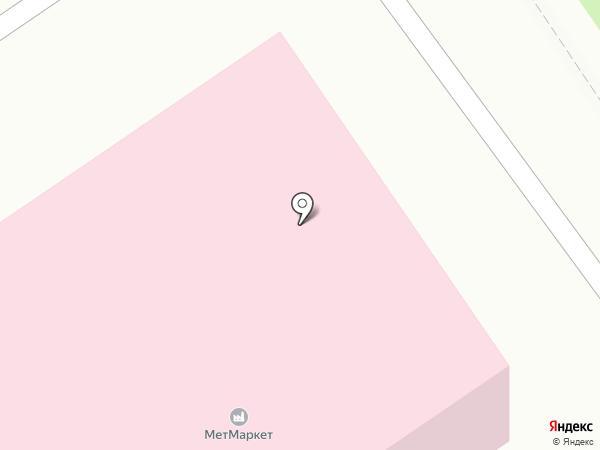 Городское бюро медико-социальной экспертизы №22 по Белгородской области на карте Старого Оскола