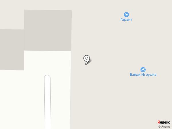 Мастерская по ремонту одежды на карте Лыткарино
