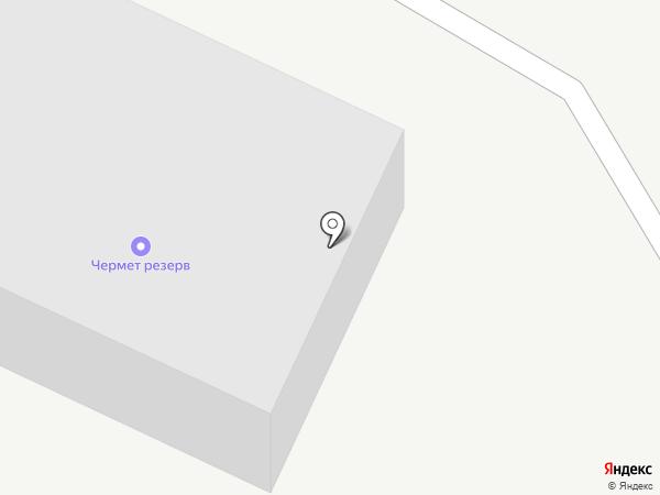 Carner на карте Люберец