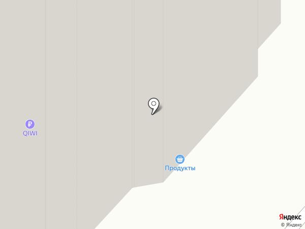 Платежный терминал, Рапида, НКО на карте Люберец