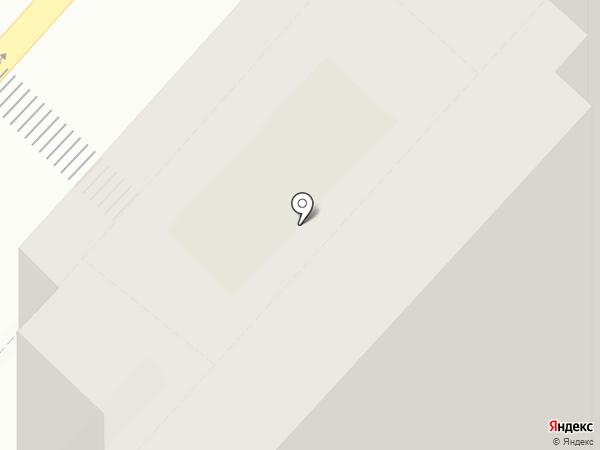 Карамель на карте Люберец