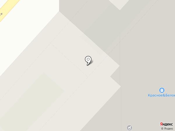 Мясная лавка на карте Люберец