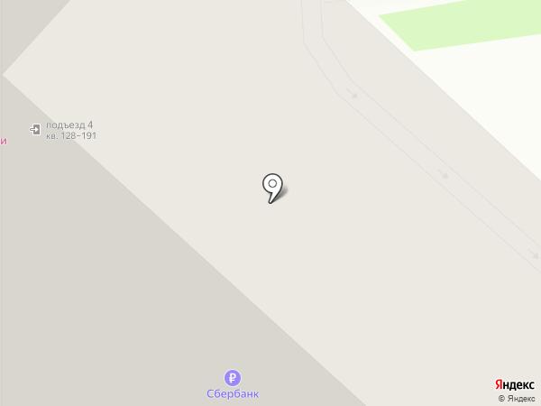 Изобилие на карте Люберец