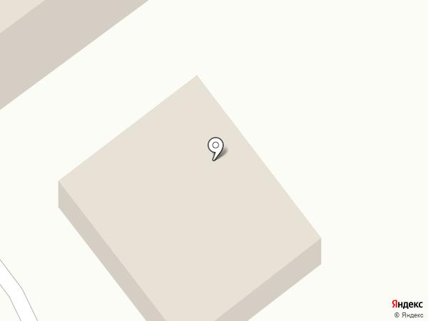 Тахограф Мастер на карте Томилино