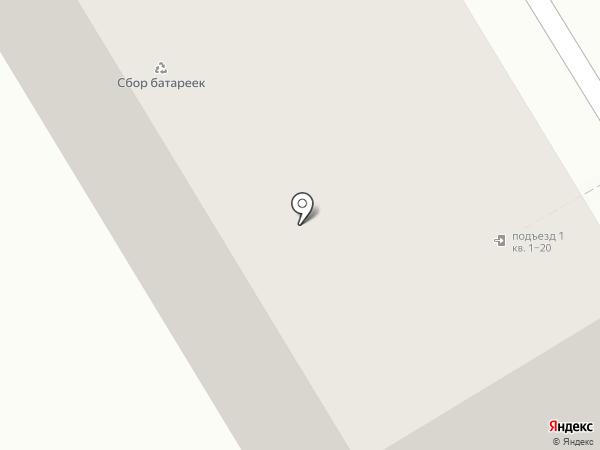 Easykor на карте Люберец