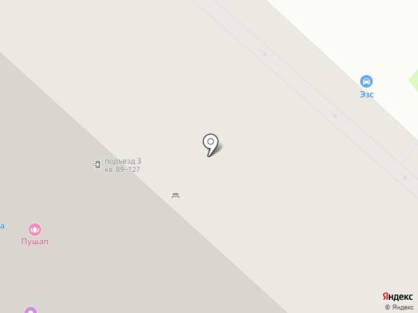 ИНВИТРО на карте Люберец