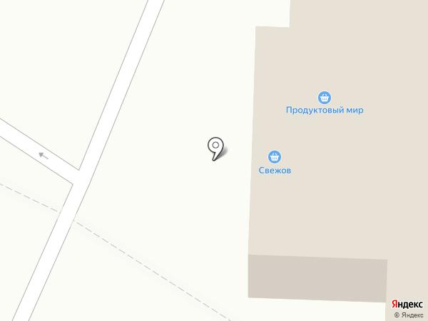 Торг31 на карте Ивантеевки