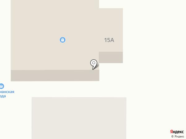 Дебют на карте Лыткарино