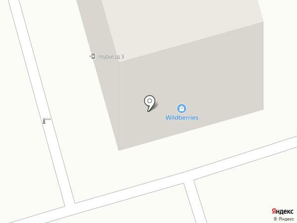 Комильфо на карте Люберец