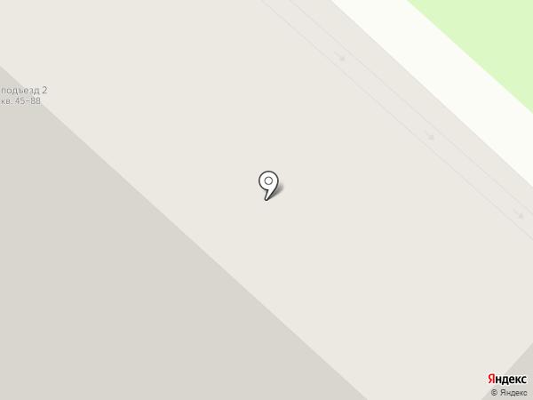Глаз-Ок на карте Люберец