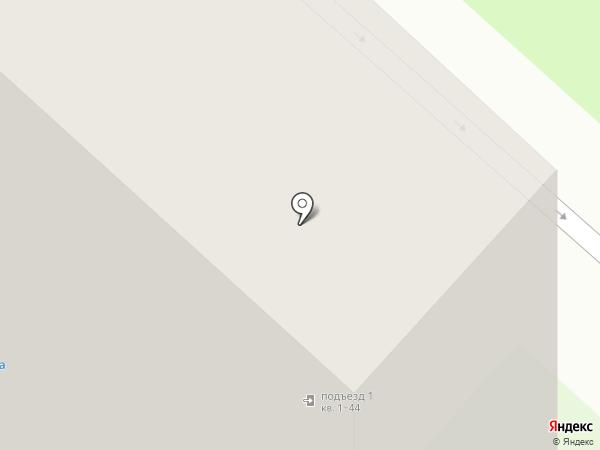 Магазин разливных напитков на карте Люберец