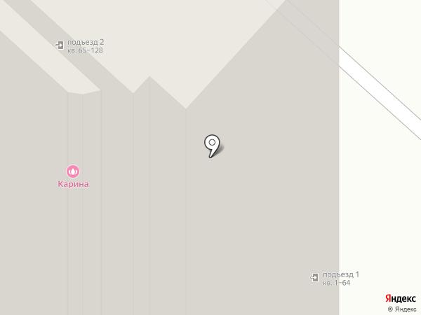 Магазин электротоваров и багета на карте Люберец