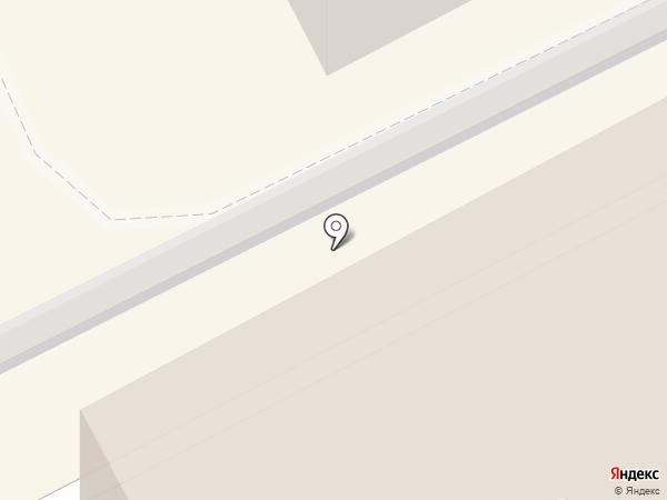 Созидание на карте Люберец