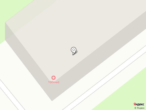 Дом быта на карте Лыткарино