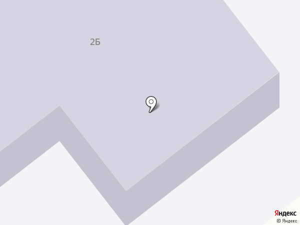 Детский сад №15 на карте Лыткарино
