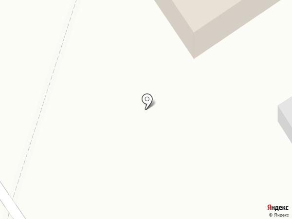 Родник на карте Старого Оскола