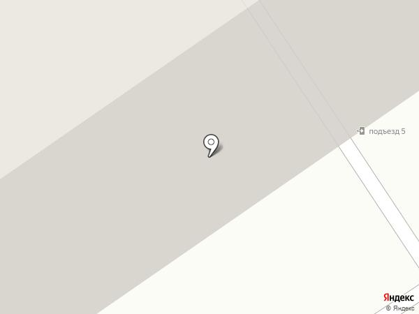 АвтоМаг на карте Старого Оскола