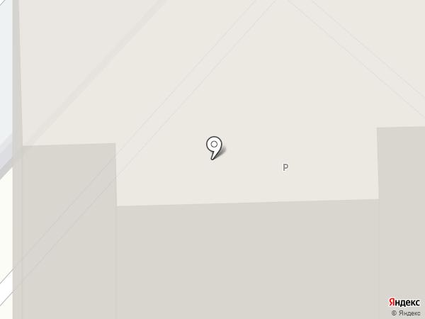Моя парикмахерская на карте Люберец