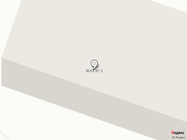 Автодеталь на карте Макеевки