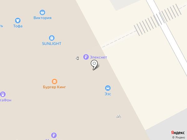 ЭльЗэт на карте Люберец