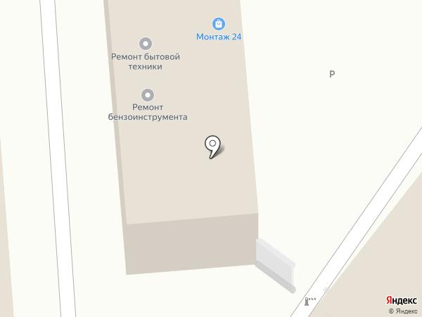 Кооператор на карте Люберец