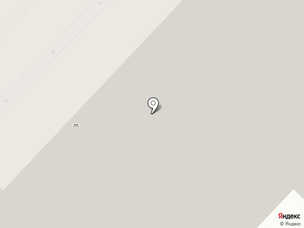 Место под солнцем на карте Люберец