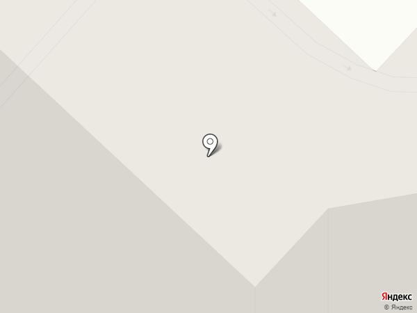 Косино и Ко на карте Люберец