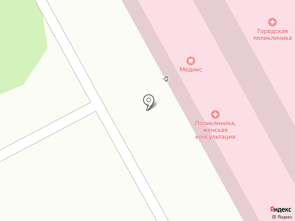 Стильная оптика на карте Ивантеевки