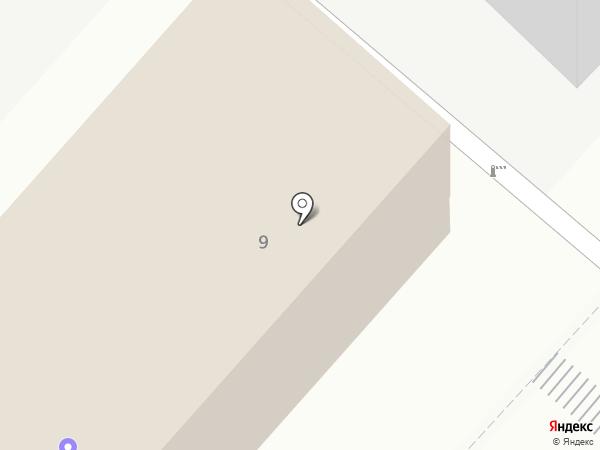 VIP на карте Люберец