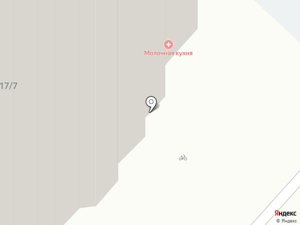 ЭЛЛИАДА ТУР на карте Люберец