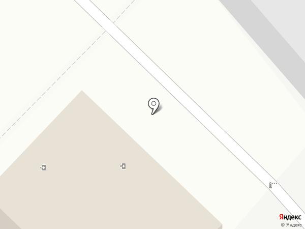 КБЕ-окно на карте Люберец