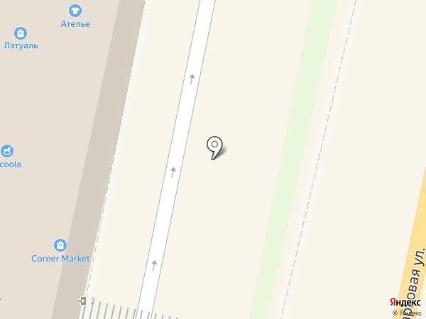 QIWI Post на карте Лыткарино