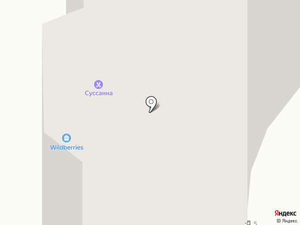 Гранд на карте Лыткарино