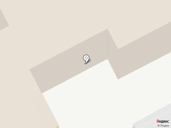 Северная Автосфера на карте Люберец