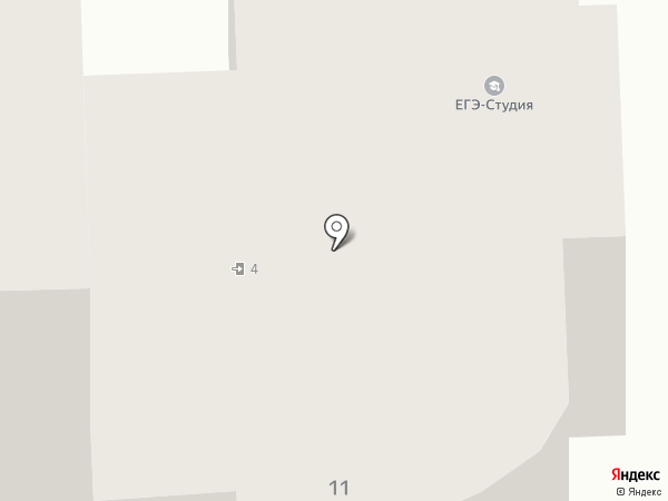 Стригли фэмили на карте Ивантеевки