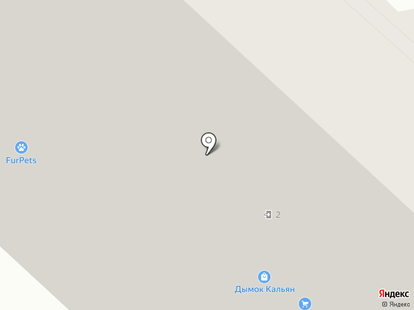 Графская кухня на карте Люберец