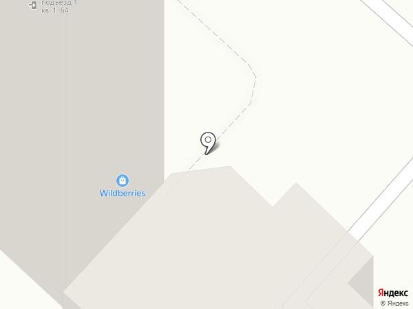 Магазин товаров для дома на карте Люберец