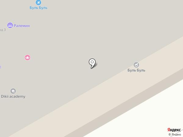 Shopping Maniya на карте Ивантеевки