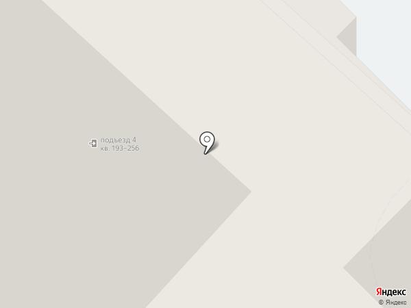 Магазин женской одежды на карте Люберец