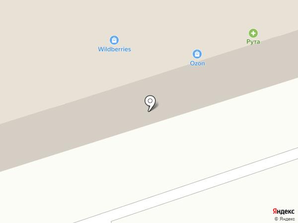 MISTER FIT ELITE на карте Ивантеевки