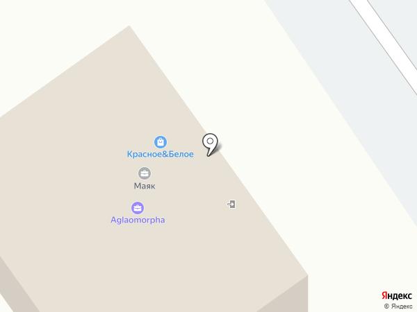 Yamato на карте Старого Оскола
