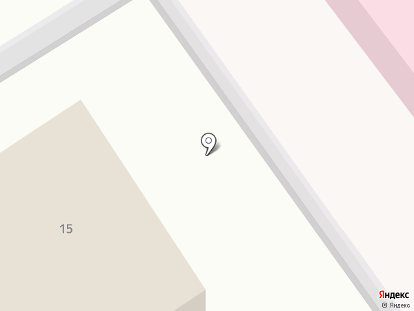 Мастер Интерьера на карте Старого Оскола