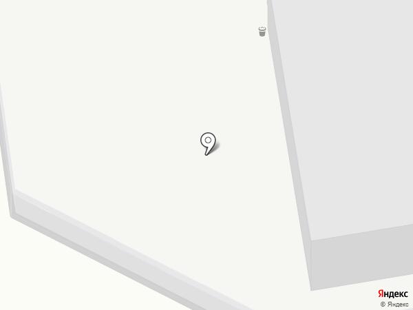 Шиномонтажная мастерская на карте Лыткарино
