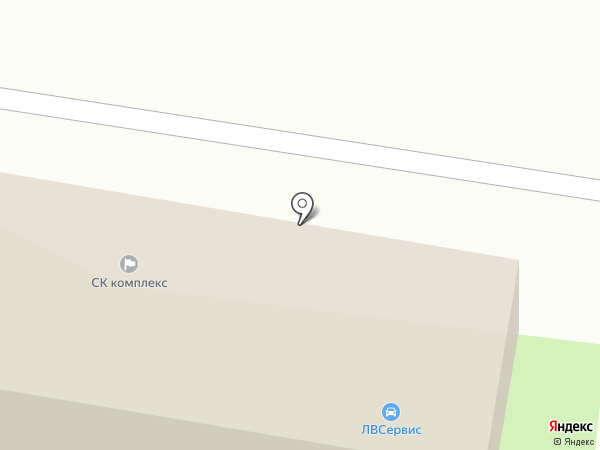Кафе шашлыка на углях на карте Балашихи
