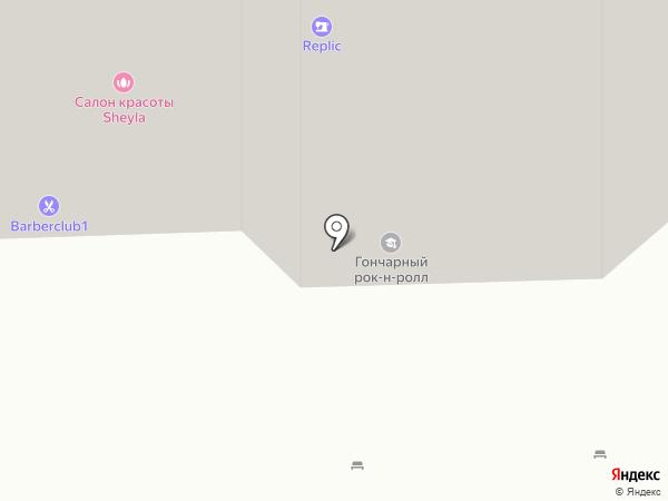 QuestQuest на карте Люберец
