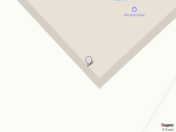 Сфера недвижимости на карте Ивантеевки