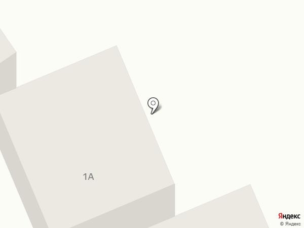 Е1 на карте Балашихи