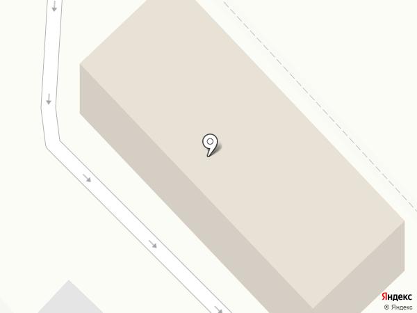 ADS-group на карте Томилино