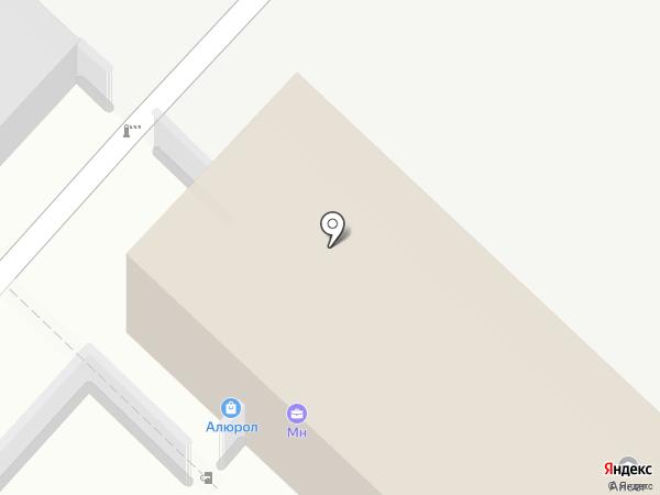 Ваш продукт на карте Люберец